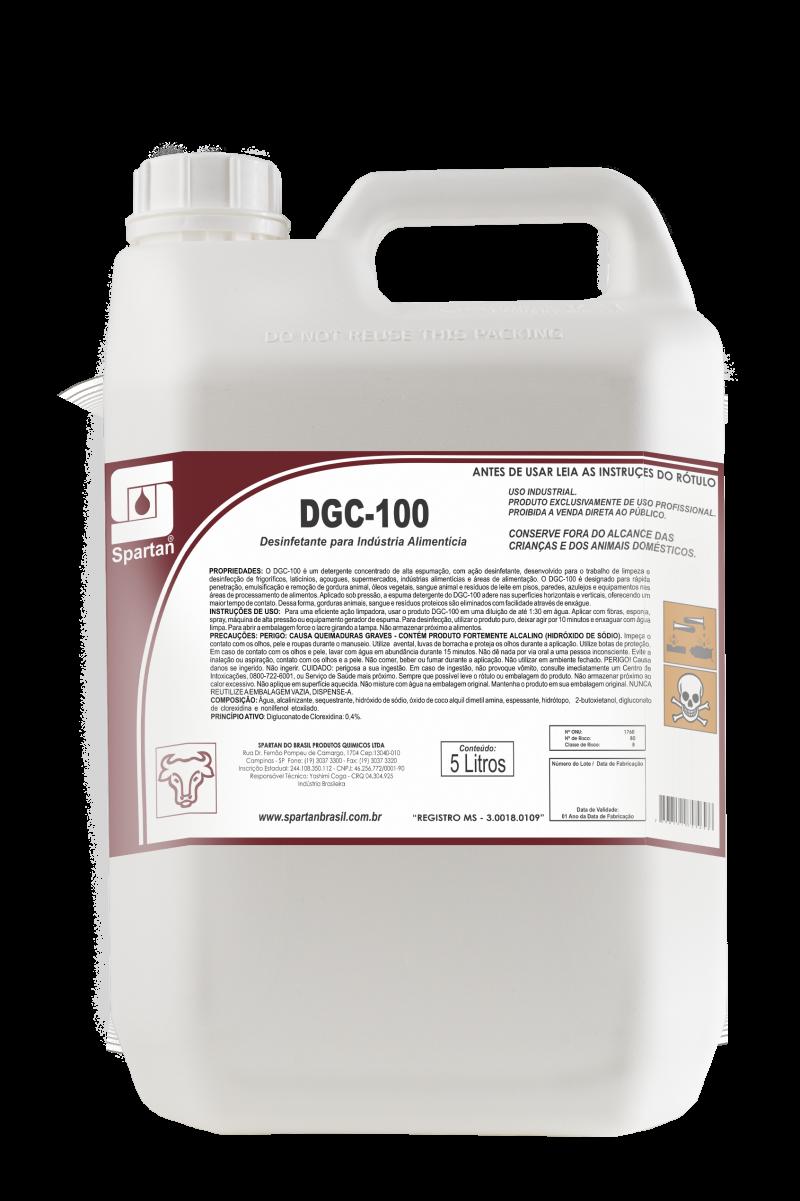 DGC-100
