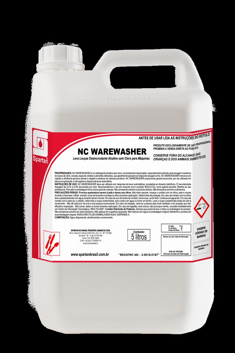 NC Warewasher