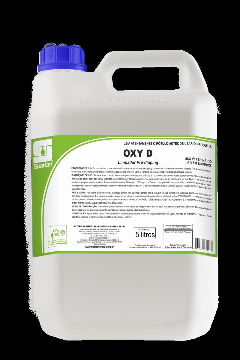 Oxy D