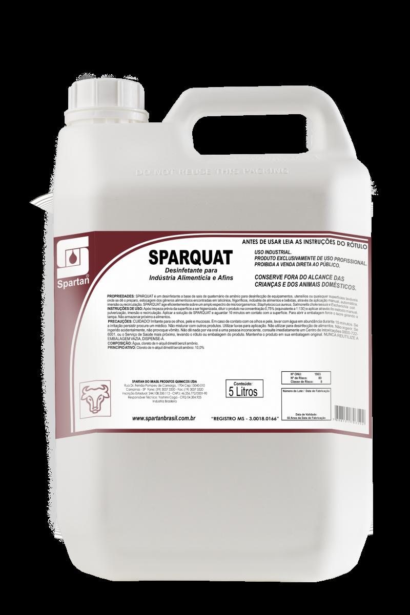 Sparquat