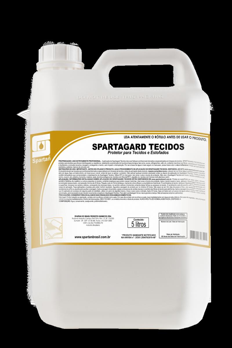 Spartagard Tecidos