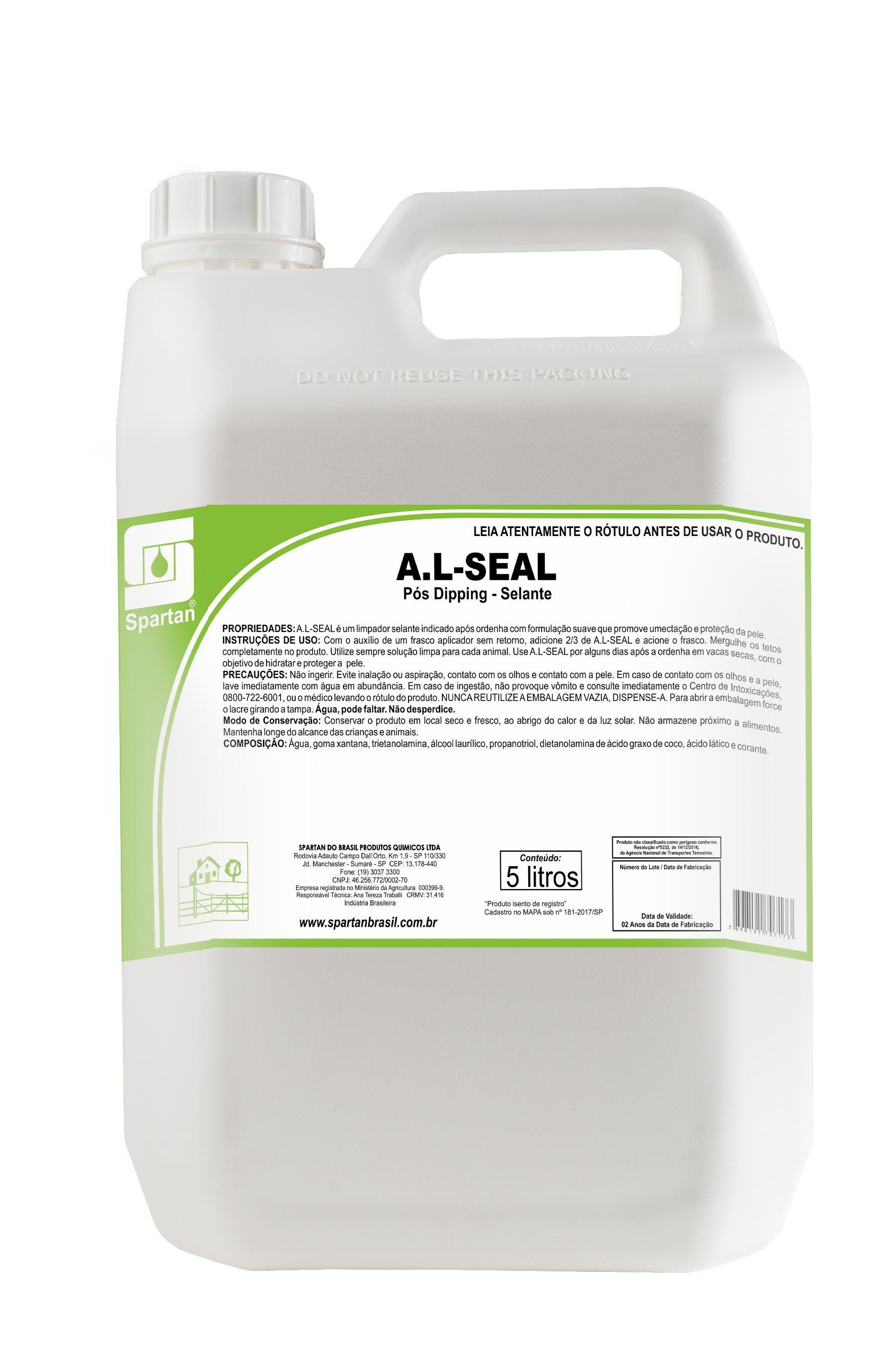 A.L-Seal