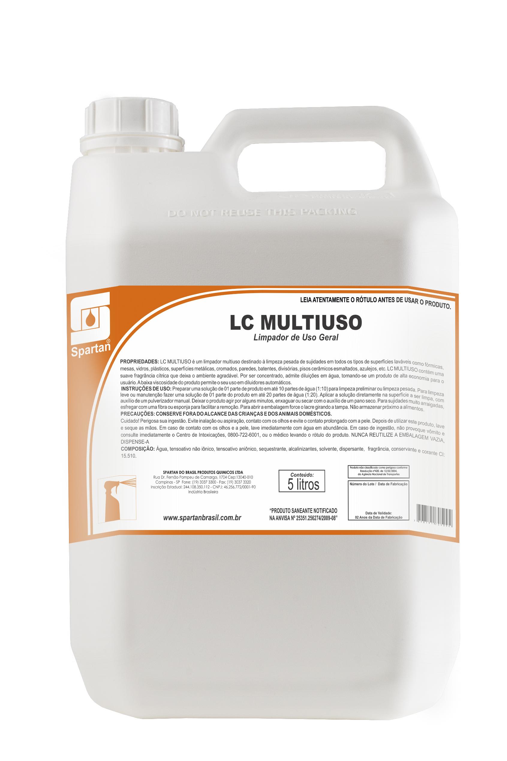 LC Multiuso