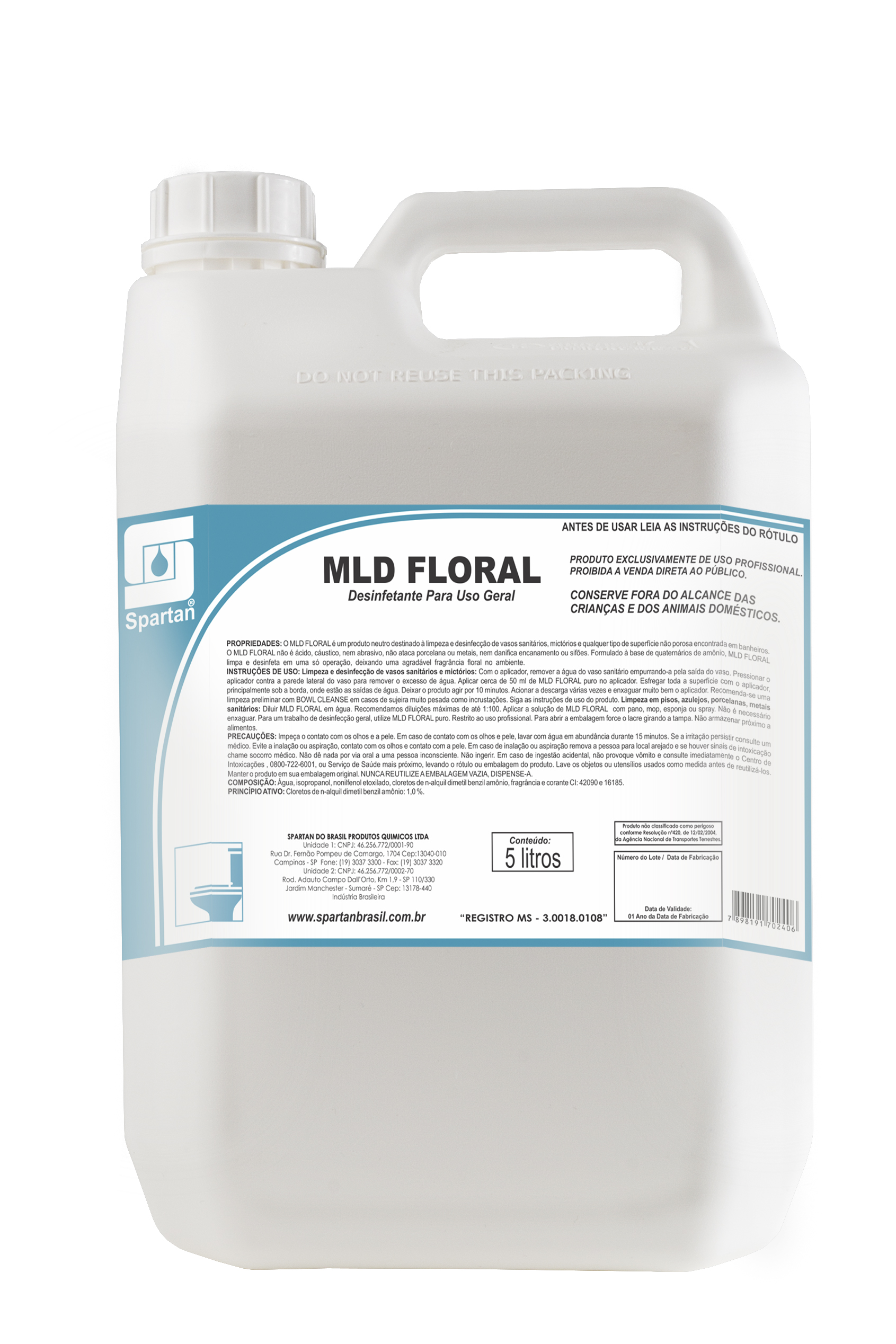 MLD Floral