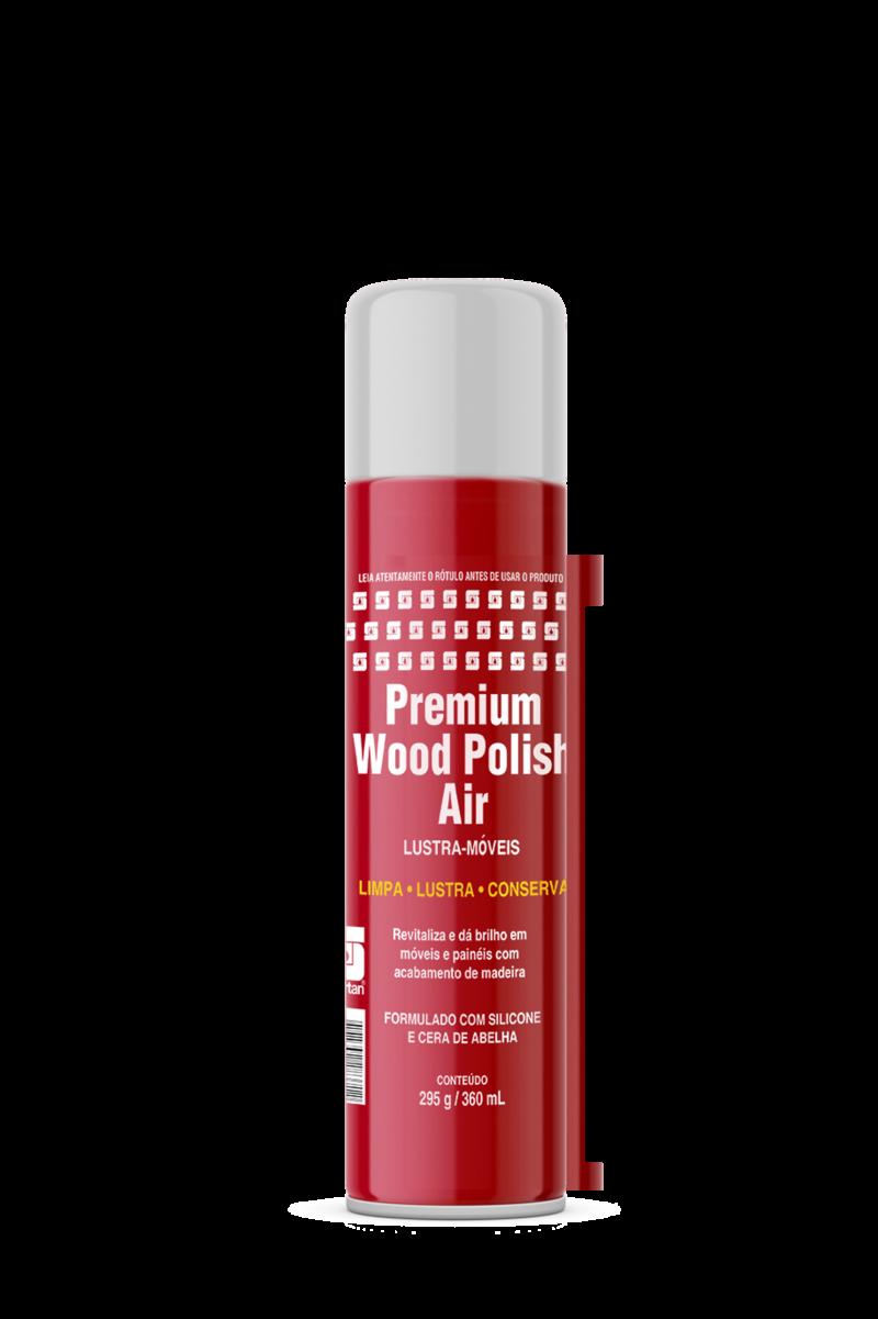 Premium Wood Polish Air