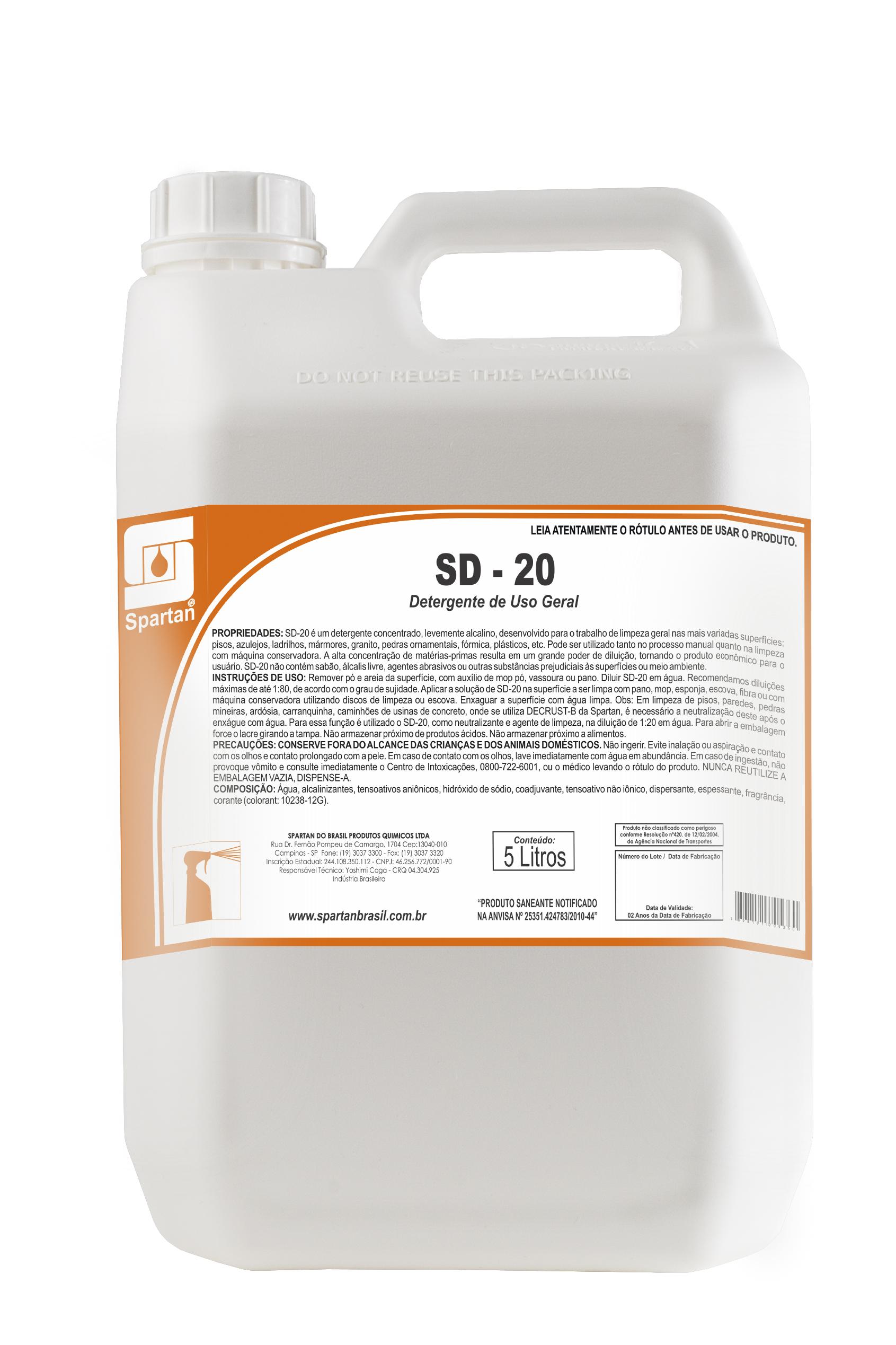 SD-20