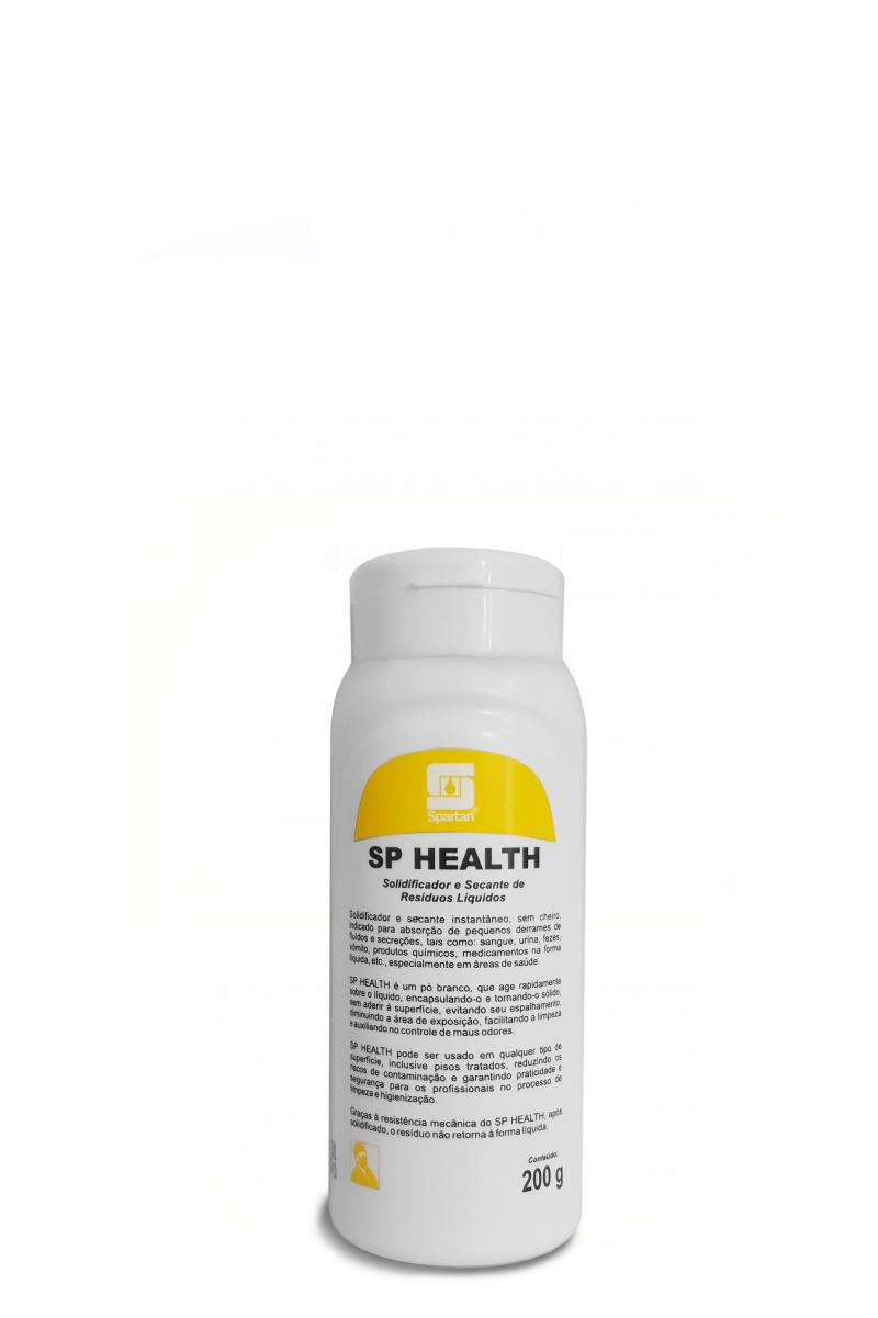 SP Health