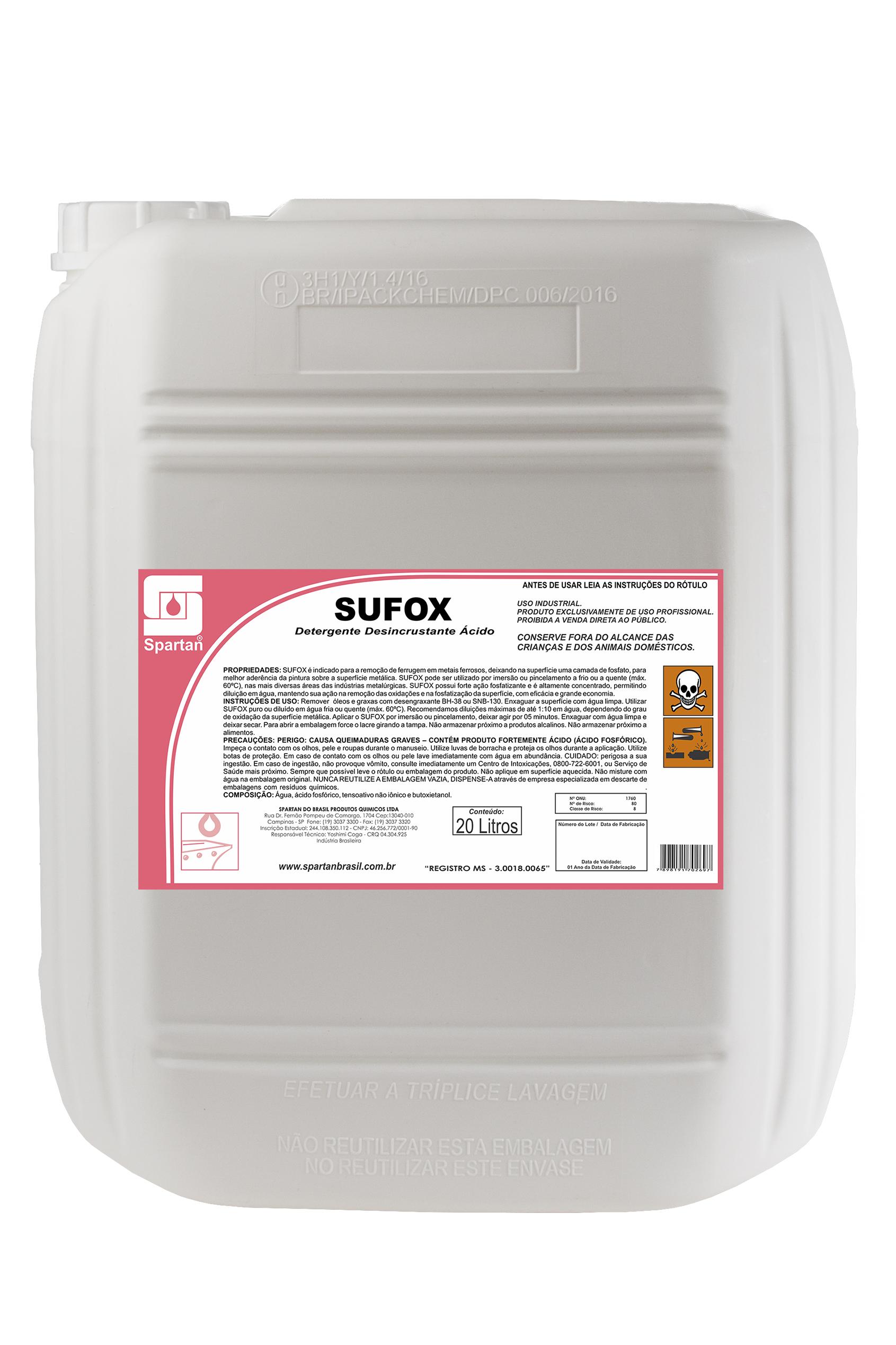 Sufox