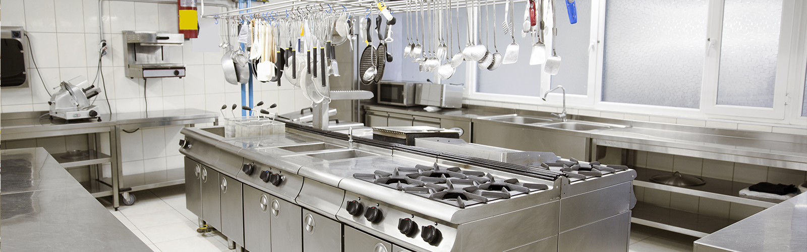 CleanCheck® Cozinha Industrial