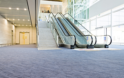 Tratamento de Carpetes, Estofados, Tecidos e Couro