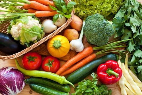 Higienização de Frutas, Legumes e Verduras